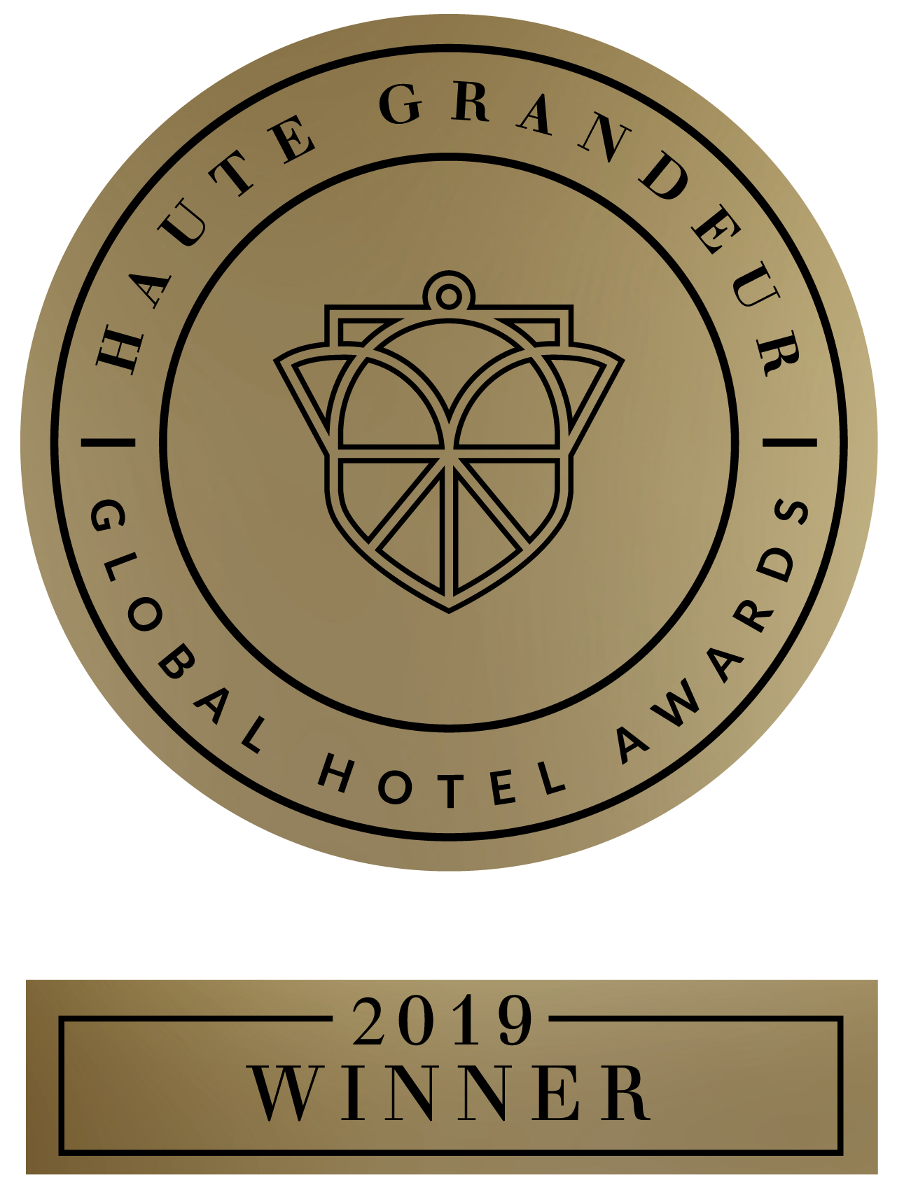 Haute Grandeur - Global Hotel Awards